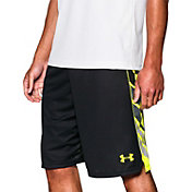 Under Armour Men's Select 11'' Basketball Shorts