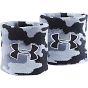 Under Armour Jacquard Wristbands