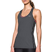 Under Armour Women's Stripe Racerback Tank Top