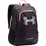 Under Armour Boys' Scrimmage Backpack