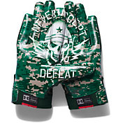 Under Armour Youth F5 2017 Limited Edition Receiver Gloves