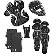 Under Armour Beginner PTH Victory Series Catcher's Set