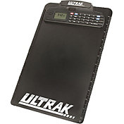 Ultrak Solar Powered Timing Clipboard