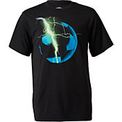 Umbro Boys' Lightning Graphic Soccer T-Shirt