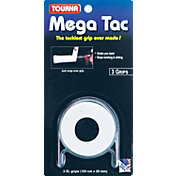 Tourna Mega Tac Overgrip - 3 Pack