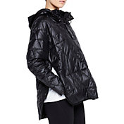 VIMMIA Women's Chaley Hooded Poncho Jacket
