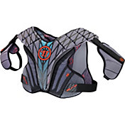 Warrior Men's Burn Hitlyte Lacrosse Shoulder Pads
