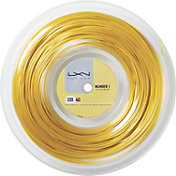 Luxilon 4G Soft 16 Tennis String – 200M Reel