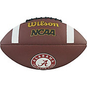 Wilson Alabama Crimson Tide Composite Official-Size Football
