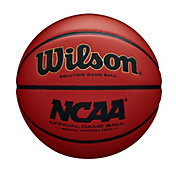 Wilson NCAA Official Game Basketball (29.5')