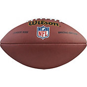 Wilson NFL Special Edition Junior Football