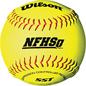 Wilson 12' NFHS Champion Series Fastpitch Softball