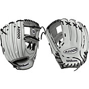 "Wilson 12"" A2000 Series Fastpitch Glove 2017"