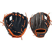 "Wilson 11.5"" Youth Carlos Correa A450 Series Glove"