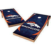 Wild Sports Denver Broncos XL Tailgate Bean Bag Toss Shields