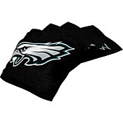 Wild Sports Philadelphia Eagles XL Cornhole Bean Bags