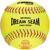 Rawlings 11' ASAH/NFHS Official Dream Seam Fastpitch Softball