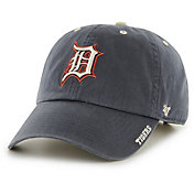 '47 Men's Detroit Tigers Ice Clean Up Navy Adjustable Hat