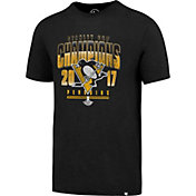 '47 Men's 2017 NHL Stanley Cup Champions Pittsburgh Penguins Scrum T-Shirt