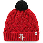'47 Women's Houston Rockets Fiona Knit Hat
