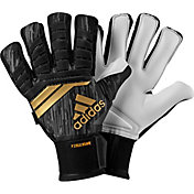 adidas Adult Predator Fingersave Pro Soccer Goalkeeper Gloves