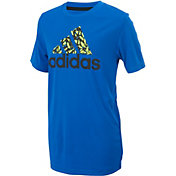 adidas Boys' Badge of Sport T-Shirt