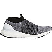 adidas Men's Ultra Boost Laceless Running Shoes