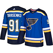 adidas Men's St. Louis Blues Vladimir Tarasenko #91 Authentic Pro Home Jersey