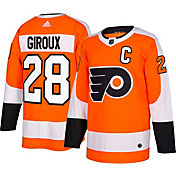 adidas Men's Philadelphia Flyers Claude Giroux #28 Authentic Pro Home Jersey