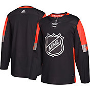 adidas Men's 2018 NHL All-Star Game Central Authentic Pro Replica Jersey
