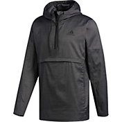 adidas Men's Sport ID Elevated Woven Anorak