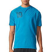 adidas Men's Tango Player Icon climalite Soccer Jersey