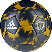 adidas Philadelphia Union Team Soccer Ball