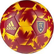 adidas Real Salt Lake Team Soccer Ball