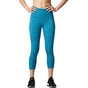 adidas Women's Performance High Rise 3/4 Training Tights