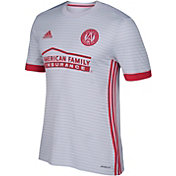 adidas Youth Atlanta United Secondary Replica Jersey