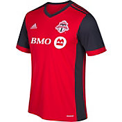 adidas Youth Toronto FC Primary Replica Jersey