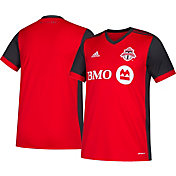 adidas Youth Toronto FC Secondary Replica Jersey