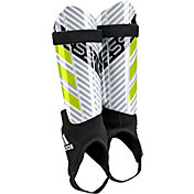 adidas Youth Messi Dust Storm Soccer Shin Guards