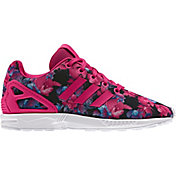 adidas Originals Kids' Grade School ZX Flux Shoes