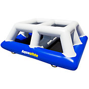 Aquglide Sierra 4 Person Inflatable