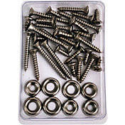 Attwood Oval Head Assortment Marine Fastener Kit
