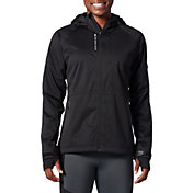 SECOND SKIN Women's Training Full Zip Jacket