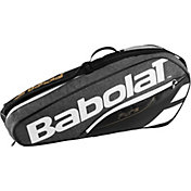 The Babolat Pure Line 3-Pack Tennis Bag