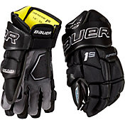 Bauer Junior Supreme 1S Ice Hockey Gloves