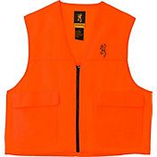 Browning Safety Blaze Hunting Vest