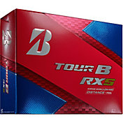 Bridgestone TOUR B RXS Golf Balls