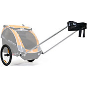 Burley Walking and Hiking Bike Trailer Kit