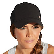 CALIA by Carrie Underwood Women's Limited Edition Onyx Scroll Embroidery Hat