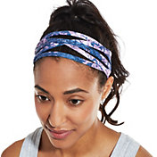 CALIA by Carrie Underwood Women's Strappy Printed Headband